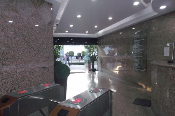 Foto de oficina en venta en insurgentes sur , chimalistac, álvaro obregón, distrito federal, 4419436 No. 04