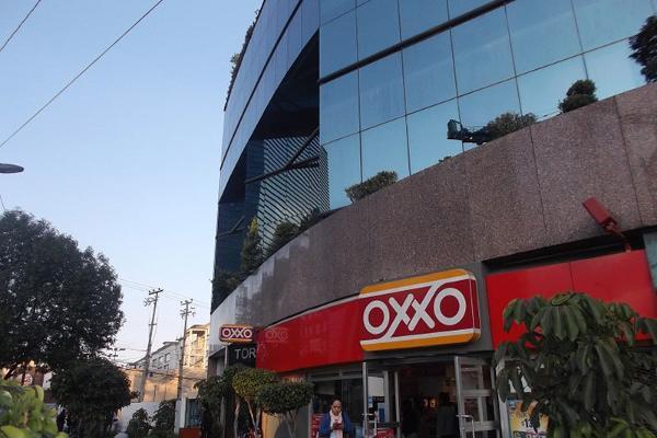 Foto de oficina en venta en insurgentes sur , chimalistac, álvaro obregón, distrito federal, 4419436 No. 14