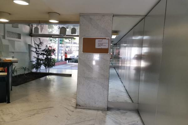 Foto de oficina en renta en insurgentes sur , del valle norte, benito juárez, df / cdmx, 7515013 No. 06