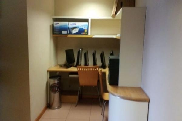 Foto de oficina en renta en insurgentes sur , del valle norte, benito juárez, distrito federal, 0 No. 02