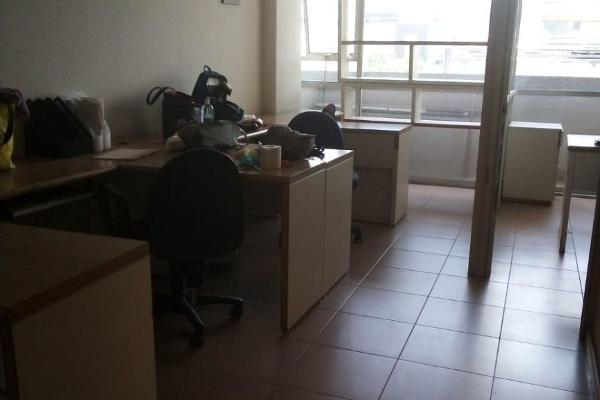 Foto de oficina en renta en insurgentes sur , del valle norte, benito juárez, distrito federal, 7515013 No. 05