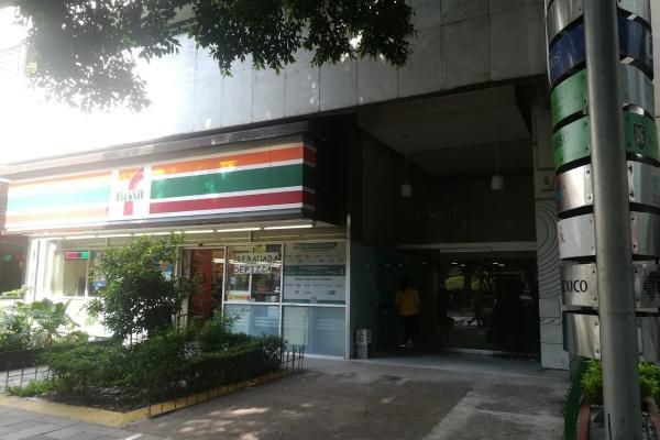 Foto de oficina en renta en insurgentes sur , del valle norte, benito juárez, distrito federal, 7515013 No. 07