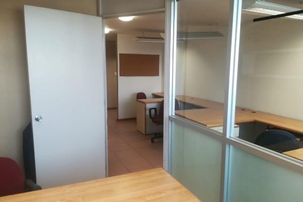 Foto de oficina en renta en insurgentes sur , del valle norte, benito juárez, distrito federal, 7515013 No. 08