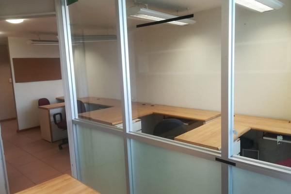 Foto de oficina en renta en insurgentes sur , del valle norte, benito juárez, distrito federal, 7515013 No. 09