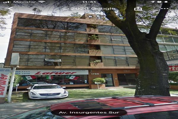 Foto de edificio en venta en insurgentes sur , florida, álvaro obregón, df / cdmx, 18480933 No. 10
