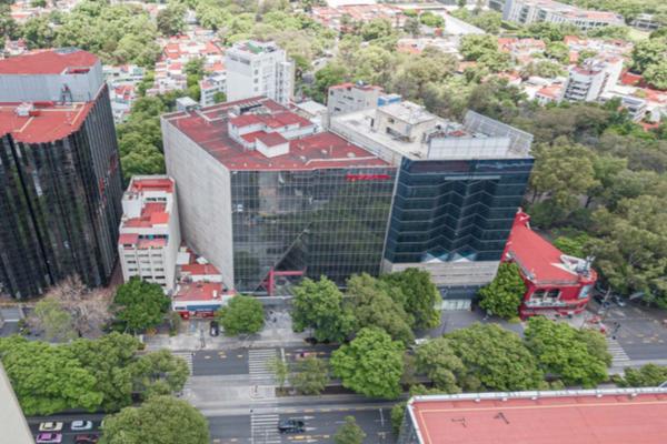 Foto de edificio en venta en insurgentes sur , florida, álvaro obregón, df / cdmx, 0 No. 02