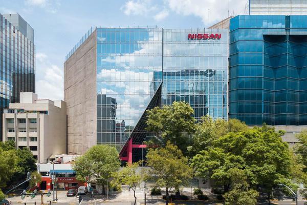 Foto de edificio en venta en insurgentes sur , florida, álvaro obregón, df / cdmx, 20053889 No. 01