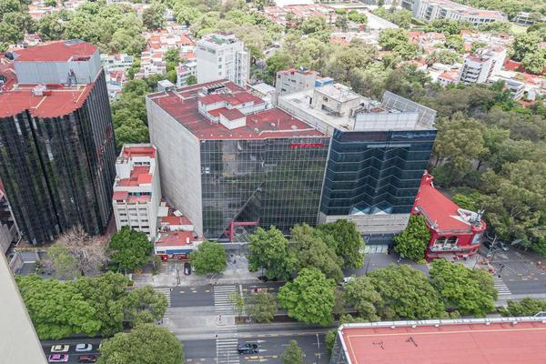 Foto de edificio en venta en insurgentes sur , florida, álvaro obregón, df / cdmx, 20053889 No. 14