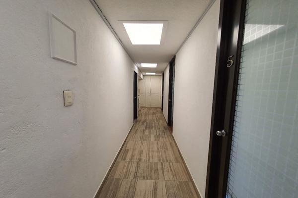 Foto de oficina en renta en insurgentes sur , florida, álvaro obregón, df / cdmx, 7120530 No. 08