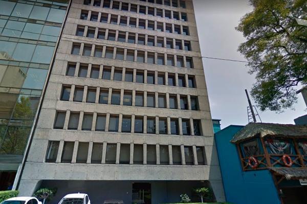 Foto de oficina en renta en insurgentes sur , florida, álvaro obregón, df / cdmx, 7120530 No. 01