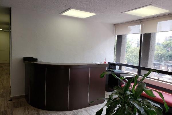 Foto de oficina en renta en insurgentes sur , florida, álvaro obregón, df / cdmx, 7120530 No. 03