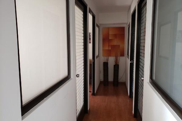 Foto de oficina en renta en insurgentes sur , florida, álvaro obregón, df / cdmx, 7120530 No. 04