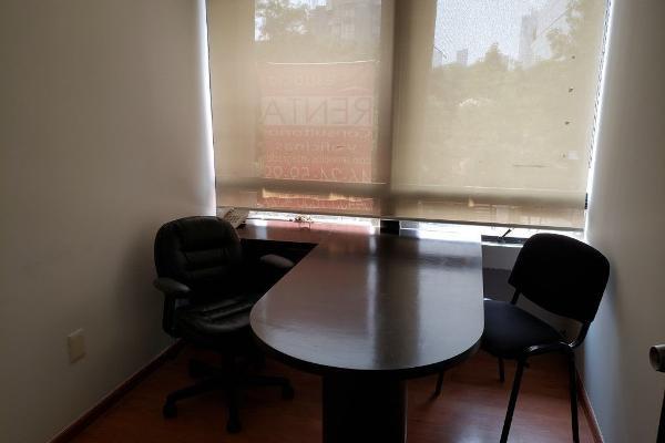 Foto de oficina en renta en insurgentes sur , florida, álvaro obregón, df / cdmx, 7120530 No. 05