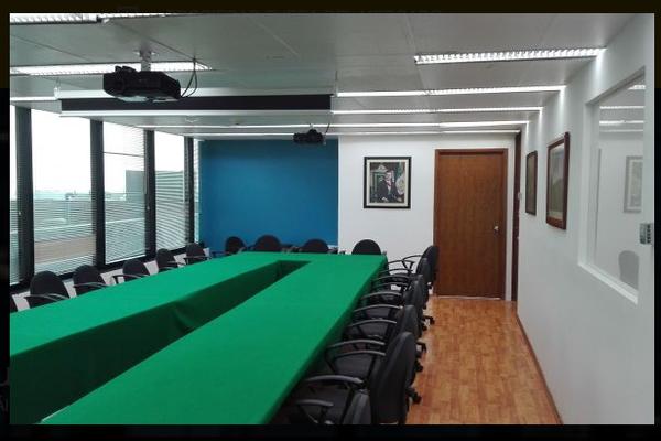 Foto de oficina en renta en insurgentes sur , guadalupe inn, álvaro obregón, df / cdmx, 11879553 No. 07