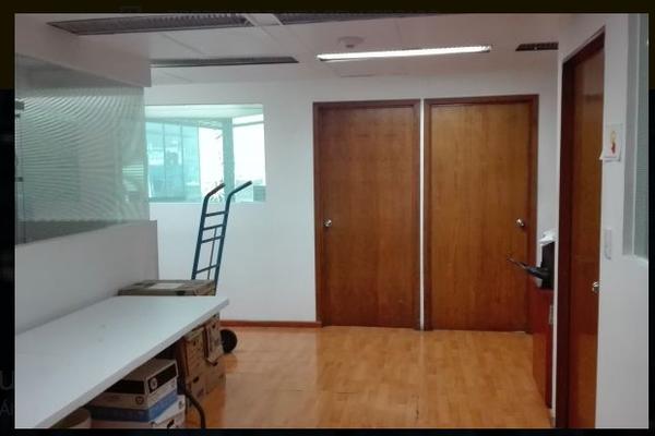 Foto de oficina en renta en insurgentes sur , guadalupe inn, álvaro obregón, df / cdmx, 11879553 No. 09