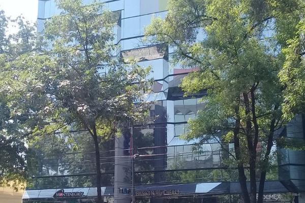Foto de oficina en renta en insurgentes sur , guadalupe inn, álvaro obregón, df / cdmx, 13447670 No. 01