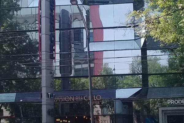 Foto de oficina en renta en insurgentes sur , guadalupe inn, álvaro obregón, df / cdmx, 13447670 No. 03