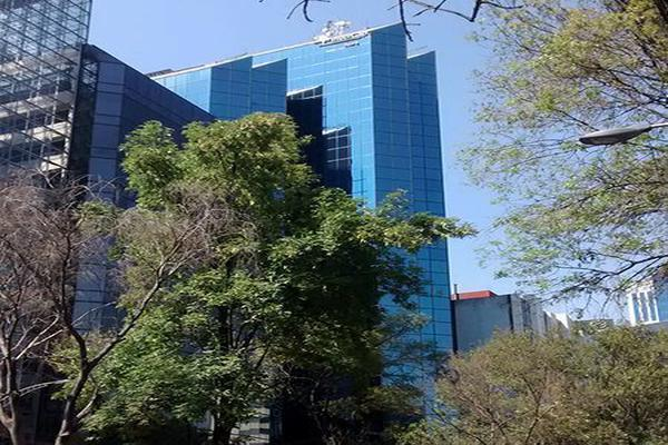 Foto de oficina en renta en insurgentes sur , guadalupe inn, álvaro obregón, df / cdmx, 0 No. 03