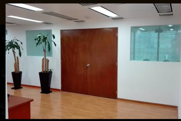 Foto de oficina en renta en insurgentes sur , guadalupe inn, álvaro obregón, df / cdmx, 0 No. 07
