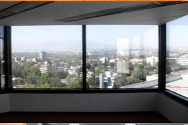 Foto de oficina en renta en insurgentes sur , guadalupe inn, álvaro obregón, df / cdmx, 0 No. 14