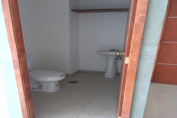 Foto de oficina en renta en insurgentes sur , guadalupe inn, álvaro obregón, df / cdmx, 4637943 No. 04