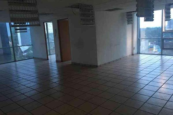 Foto de oficina en renta en insurgentes sur , guadalupe inn, álvaro obregón, df / cdmx, 5978012 No. 01