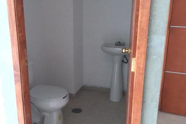 Foto de oficina en renta en insurgentes sur , guadalupe inn, álvaro obregón, df / cdmx, 7535902 No. 03