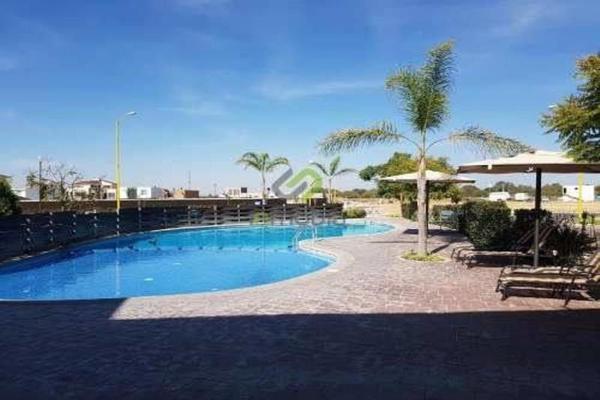 Foto de terreno habitacional en venta en interior 123, residencial las plazas, aguascalientes, aguascalientes, 9144308 No. 04