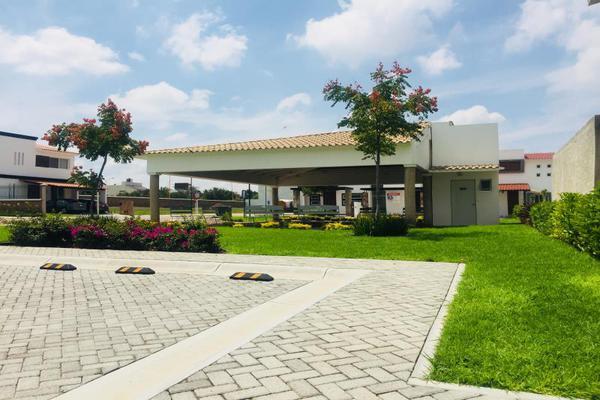 Foto de terreno habitacional en venta en interior 123, residencial las plazas, aguascalientes, aguascalientes, 9144308 No. 05