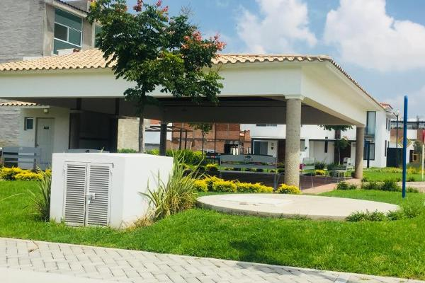 Foto de terreno habitacional en venta en interior 123, residencial las plazas, aguascalientes, aguascalientes, 9144308 No. 06