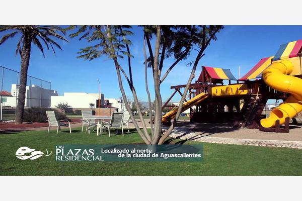 Foto de terreno habitacional en venta en interior 123, residencial las plazas, aguascalientes, aguascalientes, 9144308 No. 07