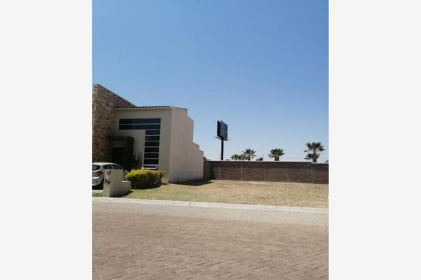 Foto de terreno habitacional en venta en interior 123, residencial las plazas, aguascalientes, aguascalientes, 9144308 No. 08