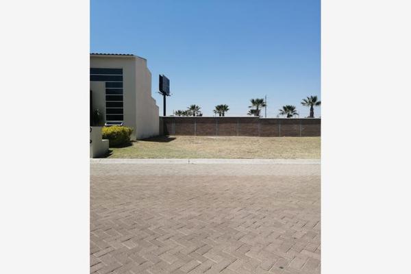 Foto de terreno habitacional en venta en interior 123, residencial las plazas, aguascalientes, aguascalientes, 9144308 No. 09