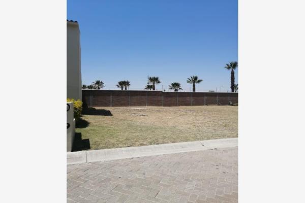 Foto de terreno habitacional en venta en interior 123, residencial las plazas, aguascalientes, aguascalientes, 9144308 No. 10