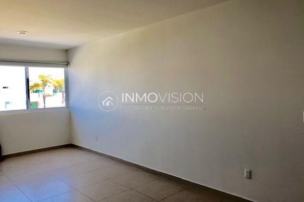 Foto de departamento en venta en interlaken , lomas de angelópolis ii, san andrés cholula, puebla, 11396364 No. 04