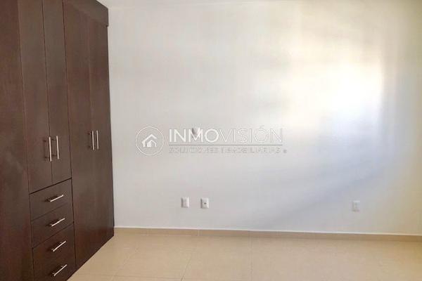 Foto de departamento en venta en interlaken , lomas de angelópolis ii, san andrés cholula, puebla, 11396364 No. 12