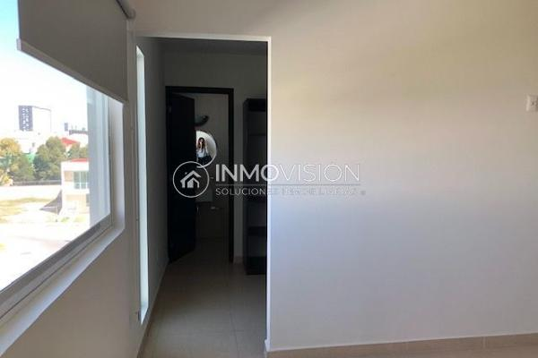 Foto de departamento en venta en interlaken , lomas de angelópolis ii, san andrés cholula, puebla, 11396364 No. 16