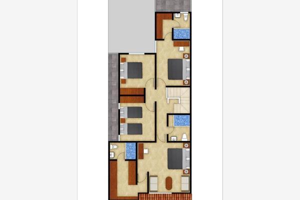 Foto de casa en venta en interlomas 1, interlomas, culiacán, sinaloa, 12775576 No. 06