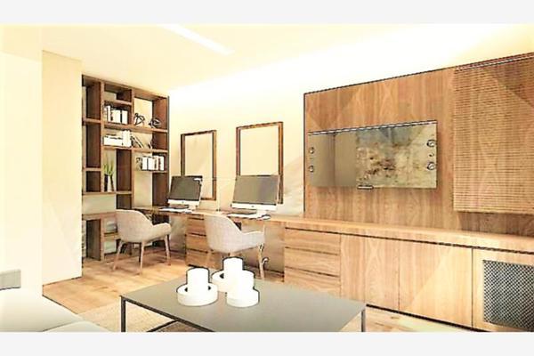 Foto de departamento en venta en interlomas 1000, interlomas, huixquilucan, méxico, 6160799 No. 04