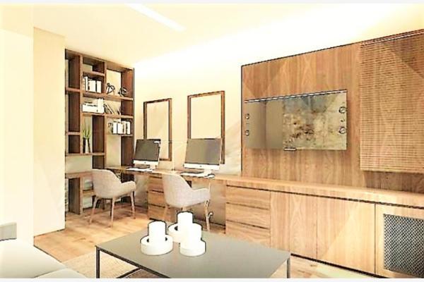 Foto de departamento en venta en interlomas 1000, interlomas, huixquilucan, méxico, 6168200 No. 08