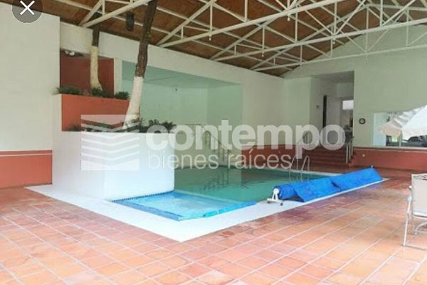 Foto de departamento en renta en  , interlomas, huixquilucan, méxico, 0 No. 06