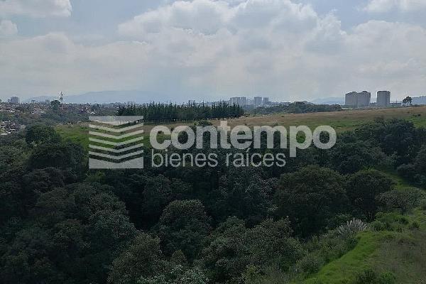 Foto de departamento en renta en  , interlomas, huixquilucan, méxico, 0 No. 08