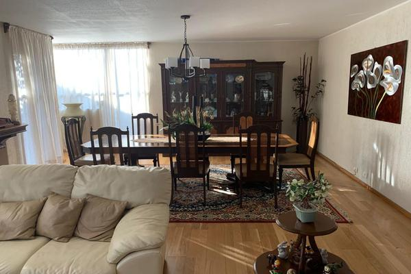 Foto de casa en venta en  , interlomas, huixquilucan, méxico, 13459043 No. 05