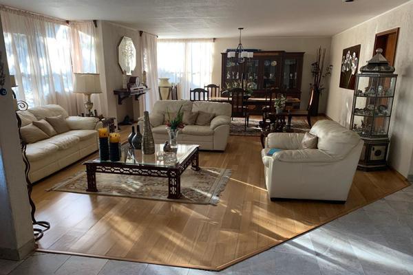 Foto de casa en venta en  , interlomas, huixquilucan, méxico, 13459043 No. 06