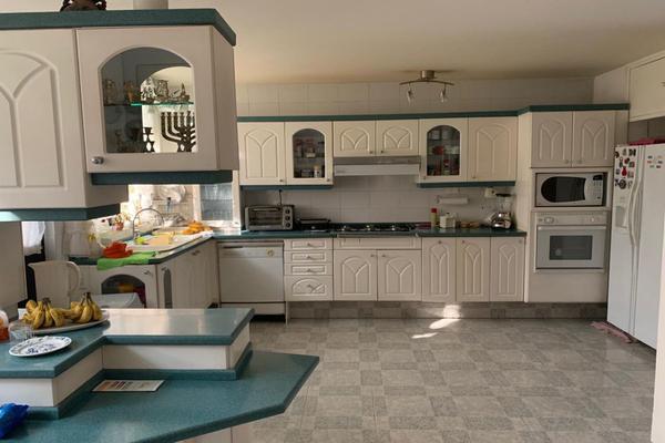 Foto de casa en venta en  , interlomas, huixquilucan, méxico, 13459043 No. 07