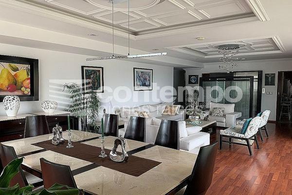 Foto de departamento en venta en  , interlomas, huixquilucan, méxico, 14024958 No. 04