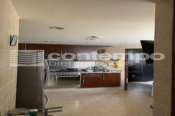 Foto de departamento en venta en  , interlomas, huixquilucan, méxico, 14024958 No. 06