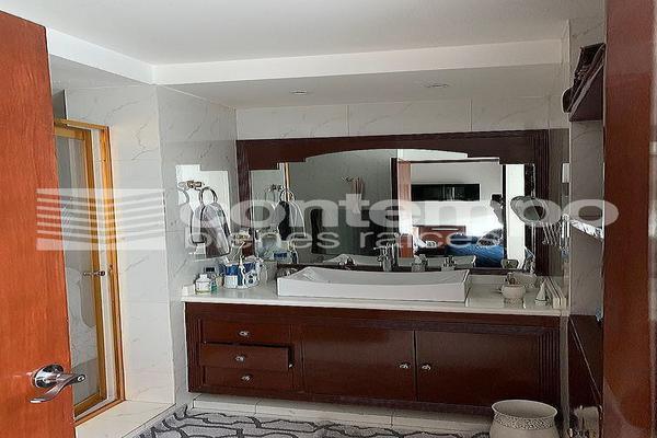 Foto de departamento en venta en  , interlomas, huixquilucan, méxico, 14024958 No. 09