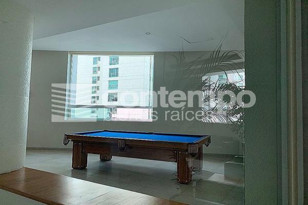 Foto de departamento en venta en  , interlomas, huixquilucan, méxico, 14024958 No. 22