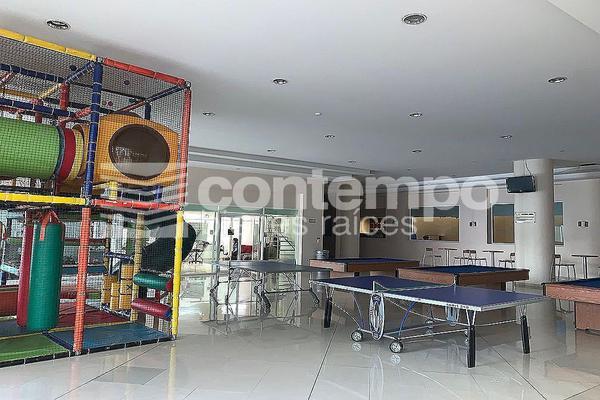 Foto de departamento en venta en  , interlomas, huixquilucan, méxico, 14024958 No. 23